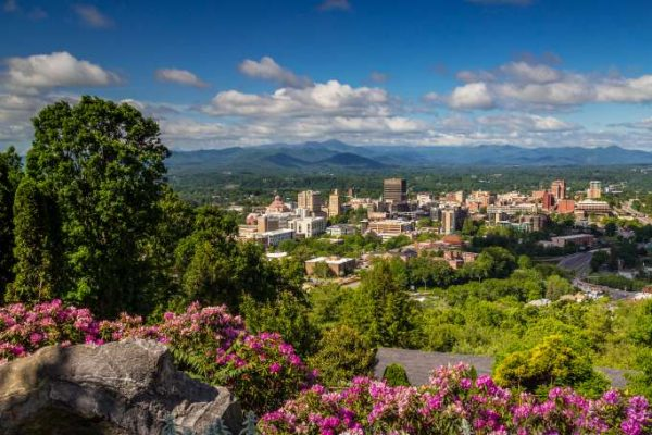Want to get cool? REALLY cool? How about a day trip to Asheville?