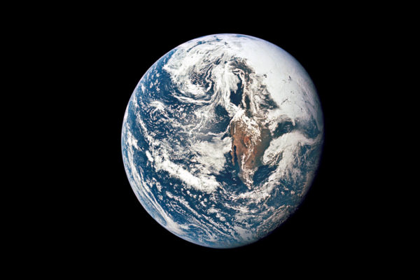 Let this Earth Day be just the beginning!