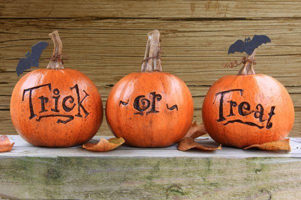 Halloween is on this year — and that's according to Dr. Fauci